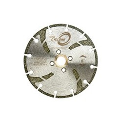 Marble Electroplated Blades