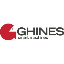 Ghines CNC Tooling