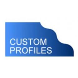 Custom Routerbits