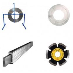 Rodding Materials