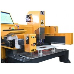 Tooling For SinkMatic CNC Sink Cutout Machine