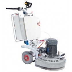 Concrete Floor Machines