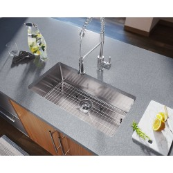 Micro/Zero Radius Sinks
