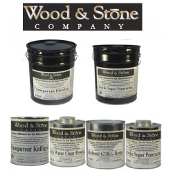 Wood & Stone Products