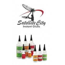 Satellite City Glue