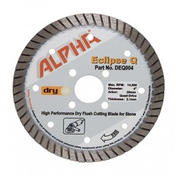 Alpha Eclipse Q