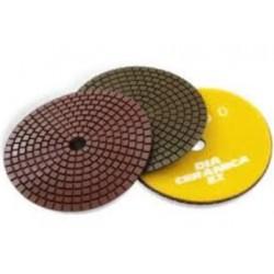 Alpha Ceramica EX Pads