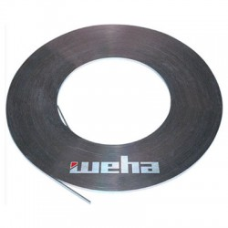 "Weha Carbon Fibergasss Rodding 1/8"" x 3/8"" x 328' roll"