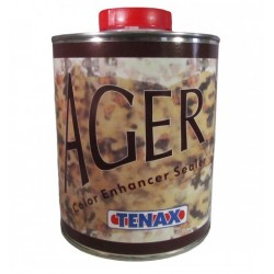 Tenax Ager Color Enhancing Sealer 1 Quart