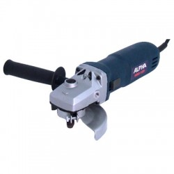 Alpha HSG-125 High Speed Angle Wet Grinder