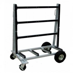 Groves Single Sided Shop Cart