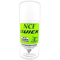 NCF Quick Accelerator for CA Glue