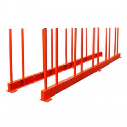 "Abaco Remnant Rack (118"")"