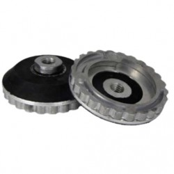 "Snaillock Aluminum Backer 5/8""-11 Thread"