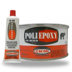 Poly-Epoxy (A+B)