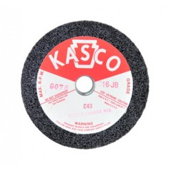 "4"" Kasco Silicone Carbide Grinding Stones"