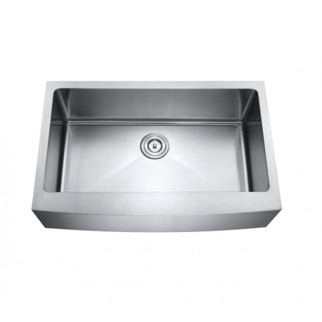 DFS105 Single Bowl Apron Kitchen Sink