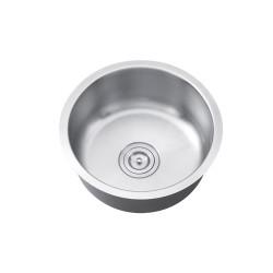 DFS- 109 Virgo Round Single Bowl Bar Sink