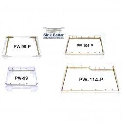 Sink Setter - PW 104P, PW114P, PW99P
