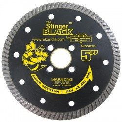 Stinger Black Turbo Blade