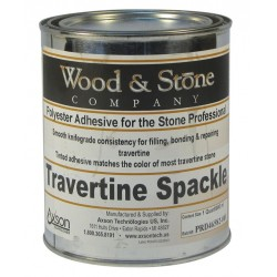 Wood & Stone Travertine Spackle