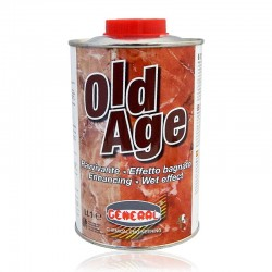Old Age Ager