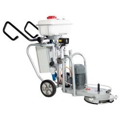 Lavina 13-X Edger Machine
