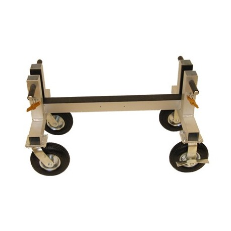Groves Aluminum Install Cart (36/68)