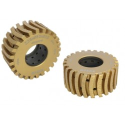 CNC Super Z Wheels