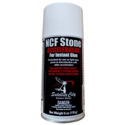 NCF Stone 6 oz Accelerator
