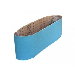 "7 7/8"" x 29 1/2"" Blue Zirconia Sanding Belts"