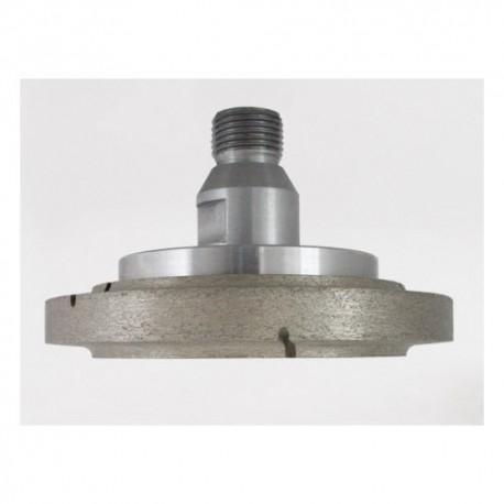 CNC Edge Roundover Wheels