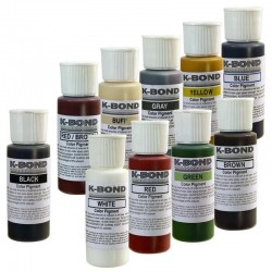 K-Bond Polyester Color Pigments