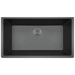 DFS-848 Large Single Granite Composite Sink