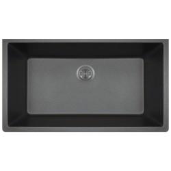 DFS-848 Large Single Granite Composite Sink