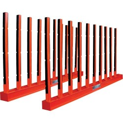 Abaco Slab Rack
