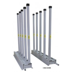 Groves Bundle Slab Racks - 6000 LB