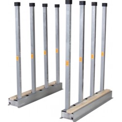Groves Bundle Slab Racks - 9000 LB