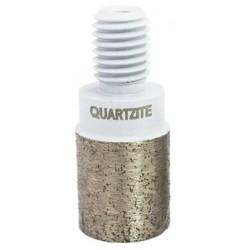 Apexx Reverse Thread White for Quartzite