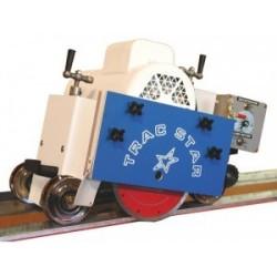 TracStar Self Propelled Rail Saw