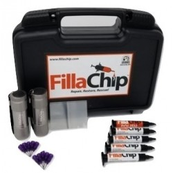 FillaChip Chip Repair Starter Kit