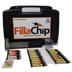 FillaChip Chip Repair Master Kit