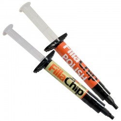 FillaChip Color & Polish Syringes