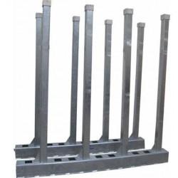 Weha Bison Bundle Slab Rack