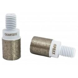 Apexx White Soft Bond for Quartzite