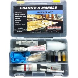Bonstone Granite and Marble Repair Kit